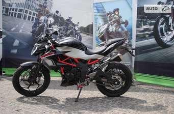 Kawasaki Z 2018 в Днепр (Днепропетровск)