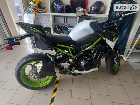 Kawasaki Z 2021
