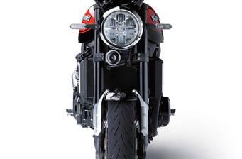 Kawasaki Z 2018