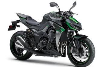 Kawasaki Z 2019 SX ABS