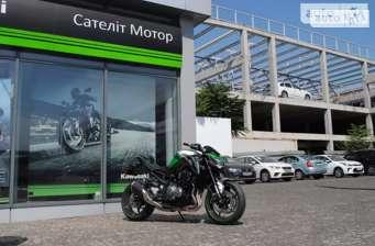 Kawasaki Z  2019