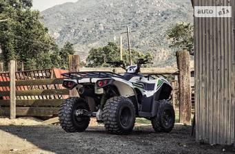 Kawasaki Brute Force 300 2018
