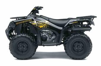 Kawasaki Brute Force 650 2016