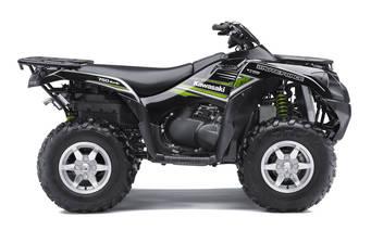 Kawasaki Brute Force 750 2015
