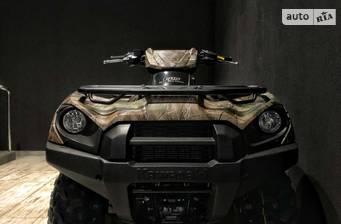 Kawasaki Brute Force 2020