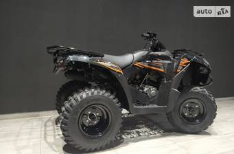 Kawasaki Brute Force 2019