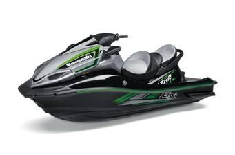 Kawasaki Jet Ski Ultra LX 2019