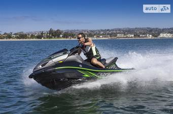 Kawasaki Jet Ski Ultra 310X 2019
