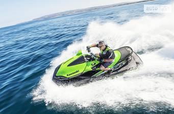 Kawasaki Jet Ski Ultra 310R 2019