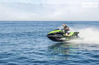 Kawasaki Jet Ski Ultra 310R 2018