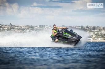 Kawasaki Jet Ski Ultra  310LX 2018