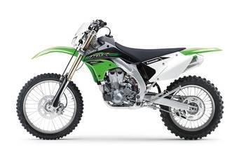 Kawasaki KLX 450R 2019