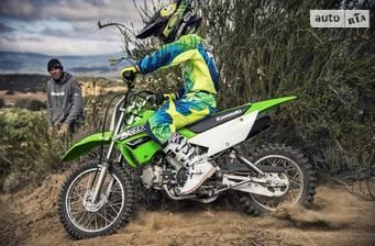 Kawasaki KLX 110 2018