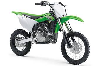 Kawasaki KX 85 II 2018
