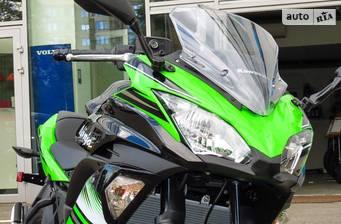 Kawasaki Ninja 650 KRT Edition 2017