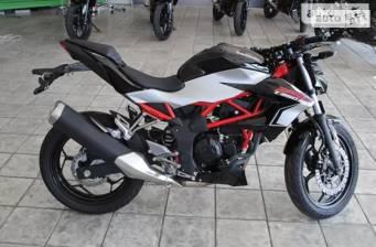 Kawasaki Ninja 250SL 2018