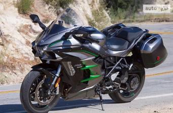 Kawasaki Ninja 2020 SE+