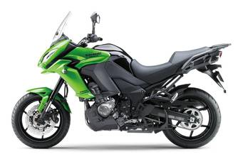 Kawasaki Versys 1000  2017