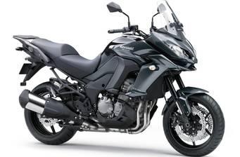 Kawasaki Versys 1000  2018