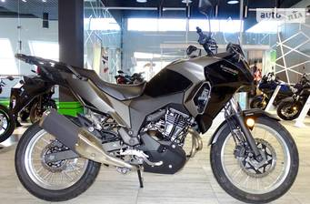 Kawasaki Versys 2018
