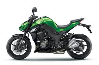 Kawasaki Z 1000  2019