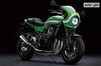 Kawasaki Z 900RS  2018
