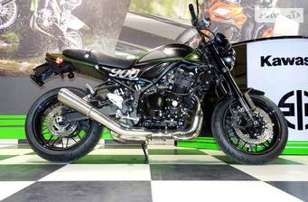 Kawasaki Z 900RS  2019