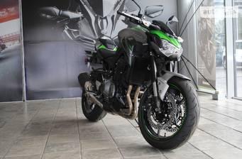Kawasaki Z 900  2019
