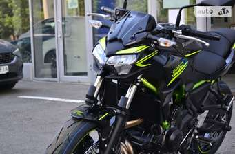 Kawasaki Z 2020 в Харьков