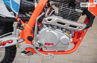 Kayo K2 2020
