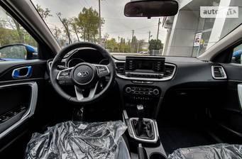 Kia Ceed 2020 Comfort