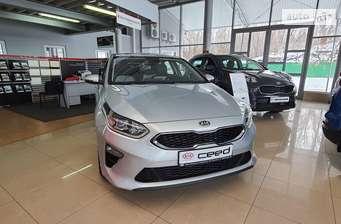Kia Ceed 2020 в Сумы