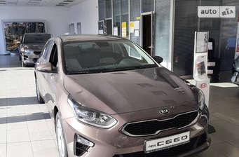 Kia Ceed 2020 в Житомир