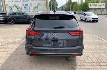 Kia Ceed 2021 Business