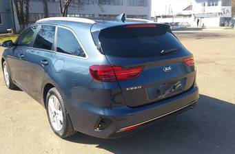 Kia Ceed 2020 Business