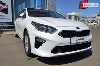 Kia Ceed 2021 Business
