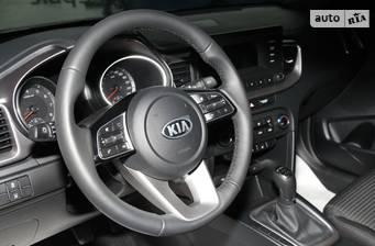 Kia Ceed 2019 Comfort