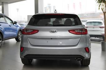 Kia Ceed 2019 Individual