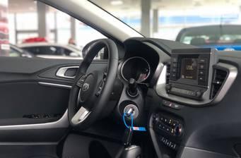 Kia Ceed 2021 Comfort