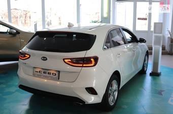 Kia Ceed 2020 Business
