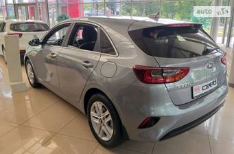 Kia Ceed 2019 Business
