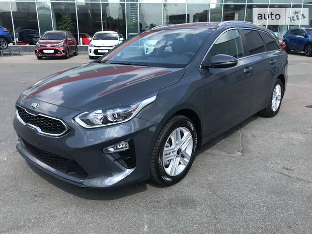 Kia Ceed Business