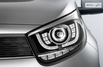 Kia Picanto 2020 X-Line