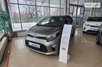 Kia Picanto 2020 в Сумы