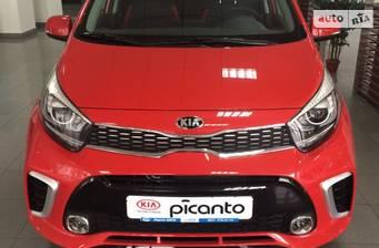 Kia Picanto 2020 GT-Line