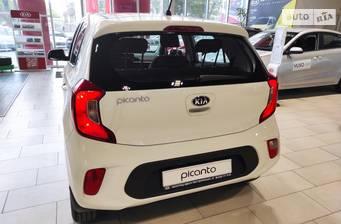 Kia Picanto 2021 Comfort