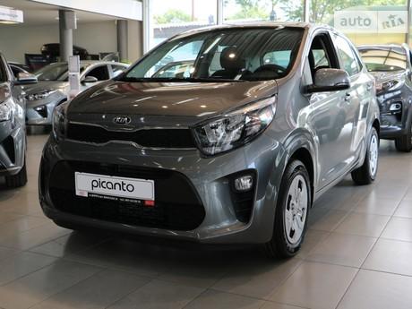 Kia Picanto 2021