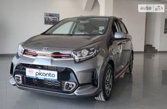 Kia Picanto 2021 GT-Line