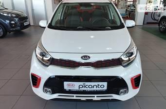 Kia Picanto 1.2 AT (85 л.с.) 2020