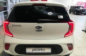 Kia Picanto 2020 Prestige